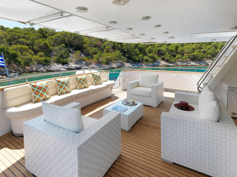 Image of IDYLLE yacht #13
