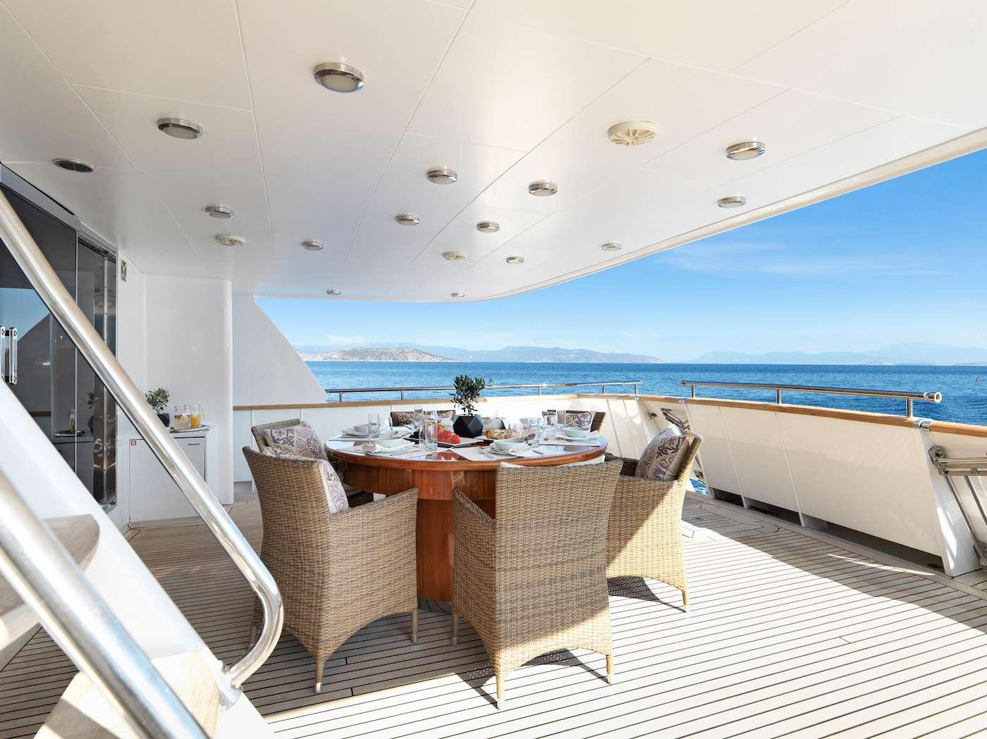 Image of IDYLLE yacht #3