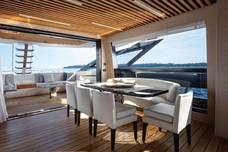 Image of BASH II yacht #3