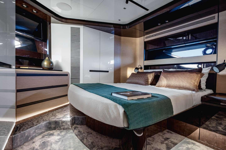 Image of BASH II yacht #7