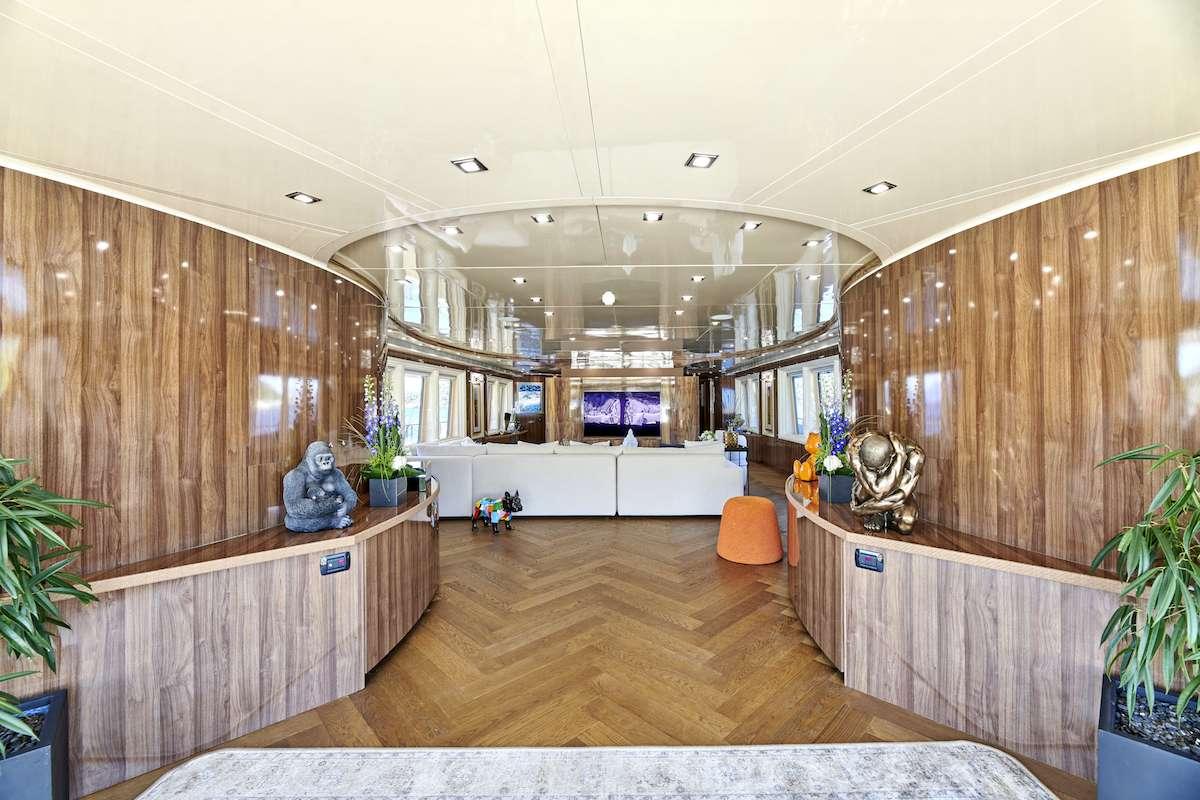 Image of DALOLI yacht #2