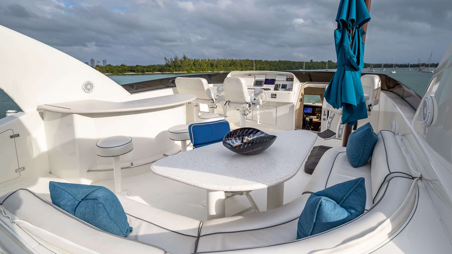 Image of IV TRANQUILITY yacht #12