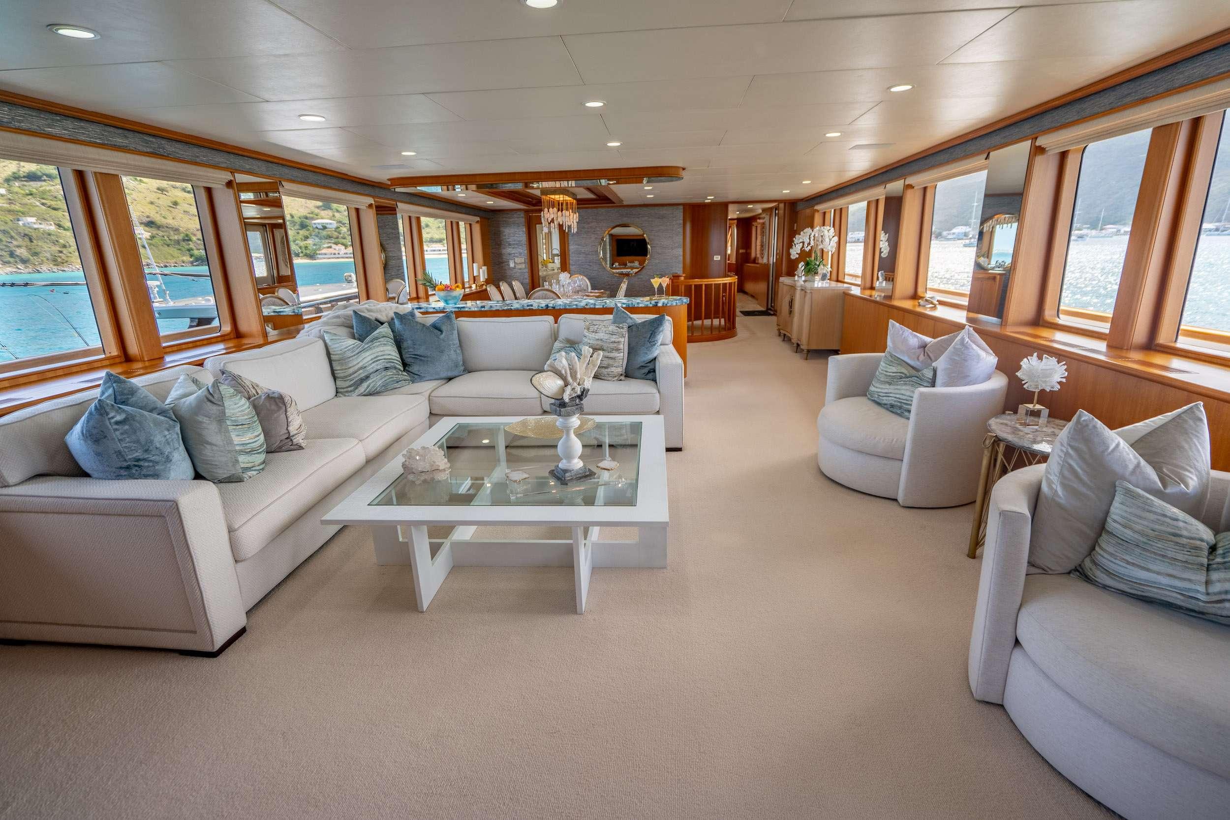 Image of CRESCENDO IV yacht #2