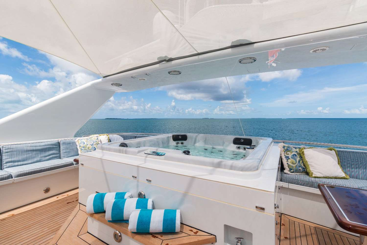 Image of CHILD'S PLAY yacht #5