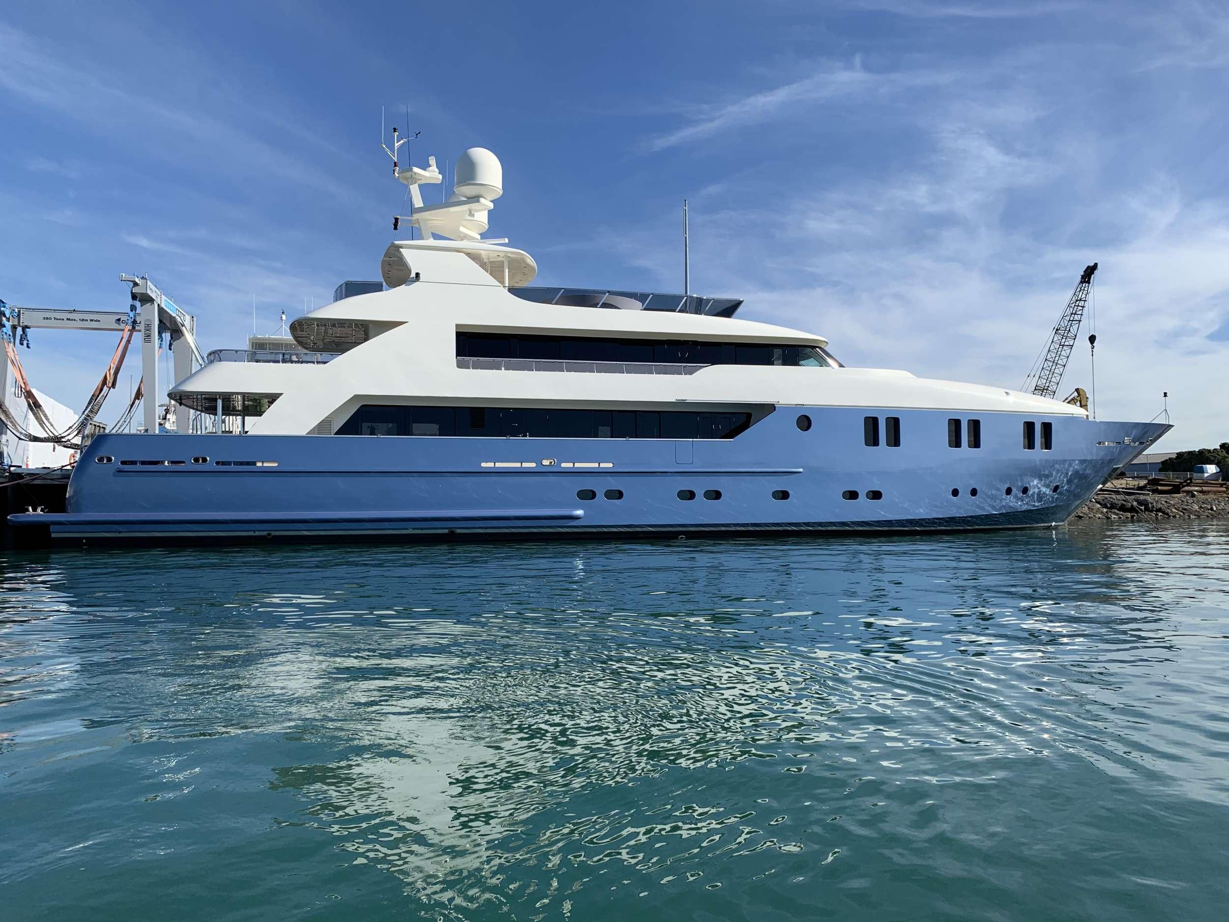 Main image of iRama yacht