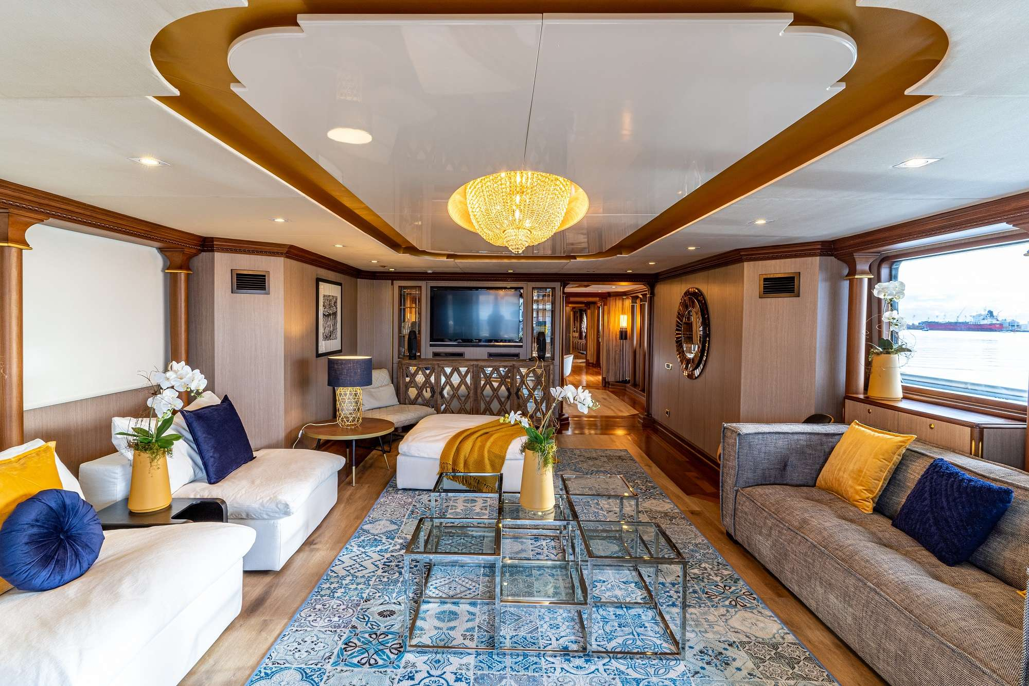 Image of iRama yacht #2