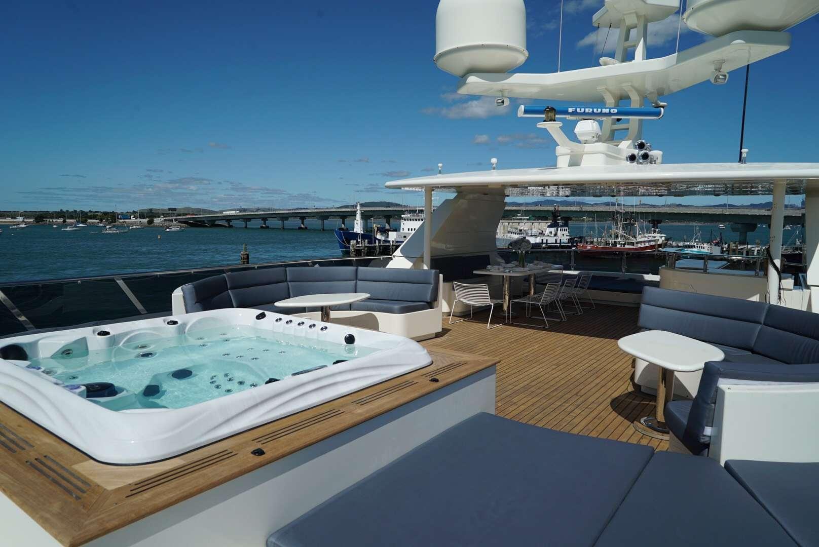 Image of iRama yacht #4