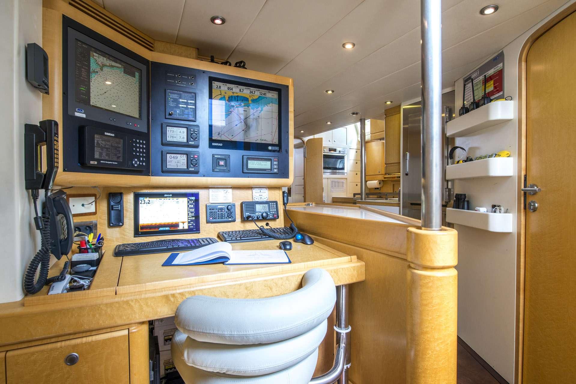 Image of LADY 8 yacht #15