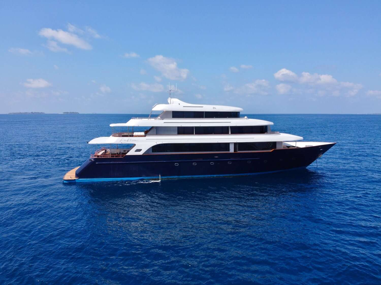Main image of SAFIRA yacht