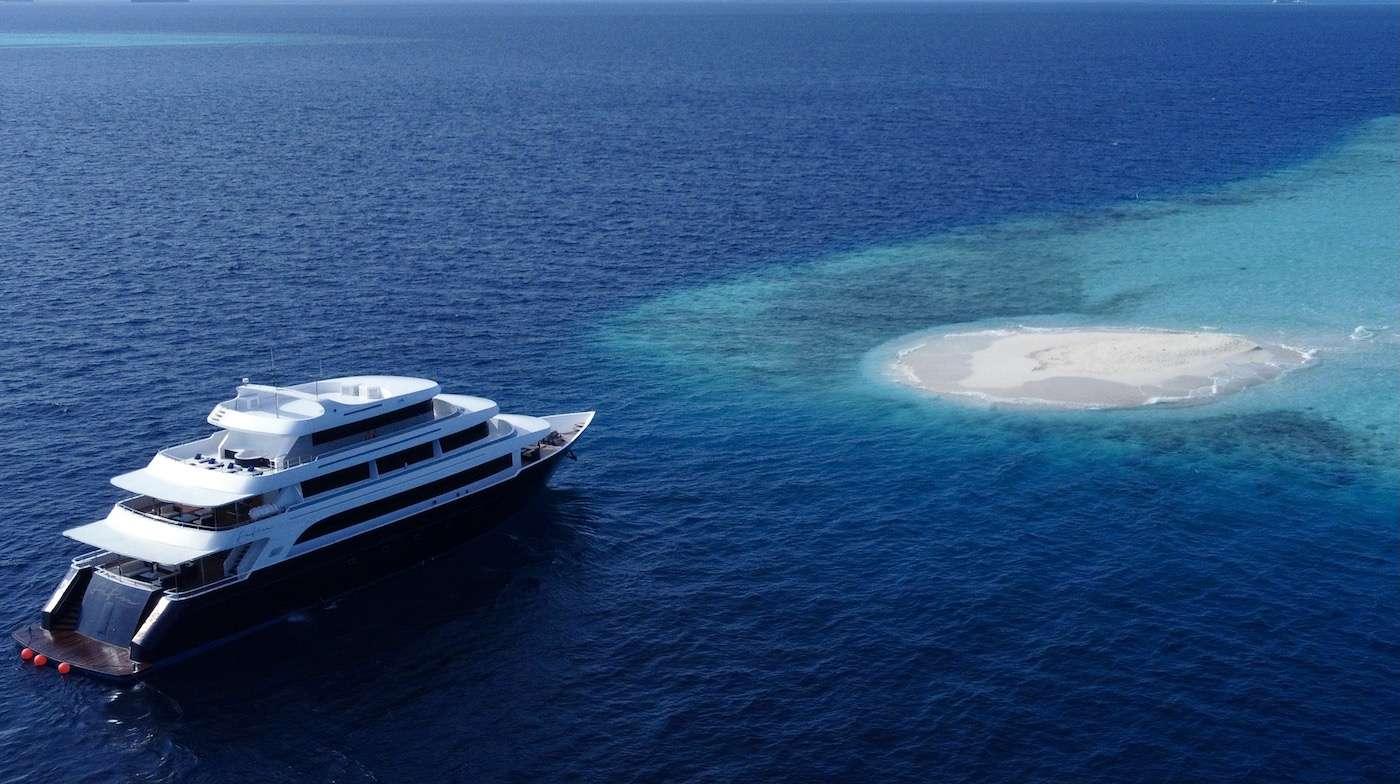 Image of SAFIRA yacht #17