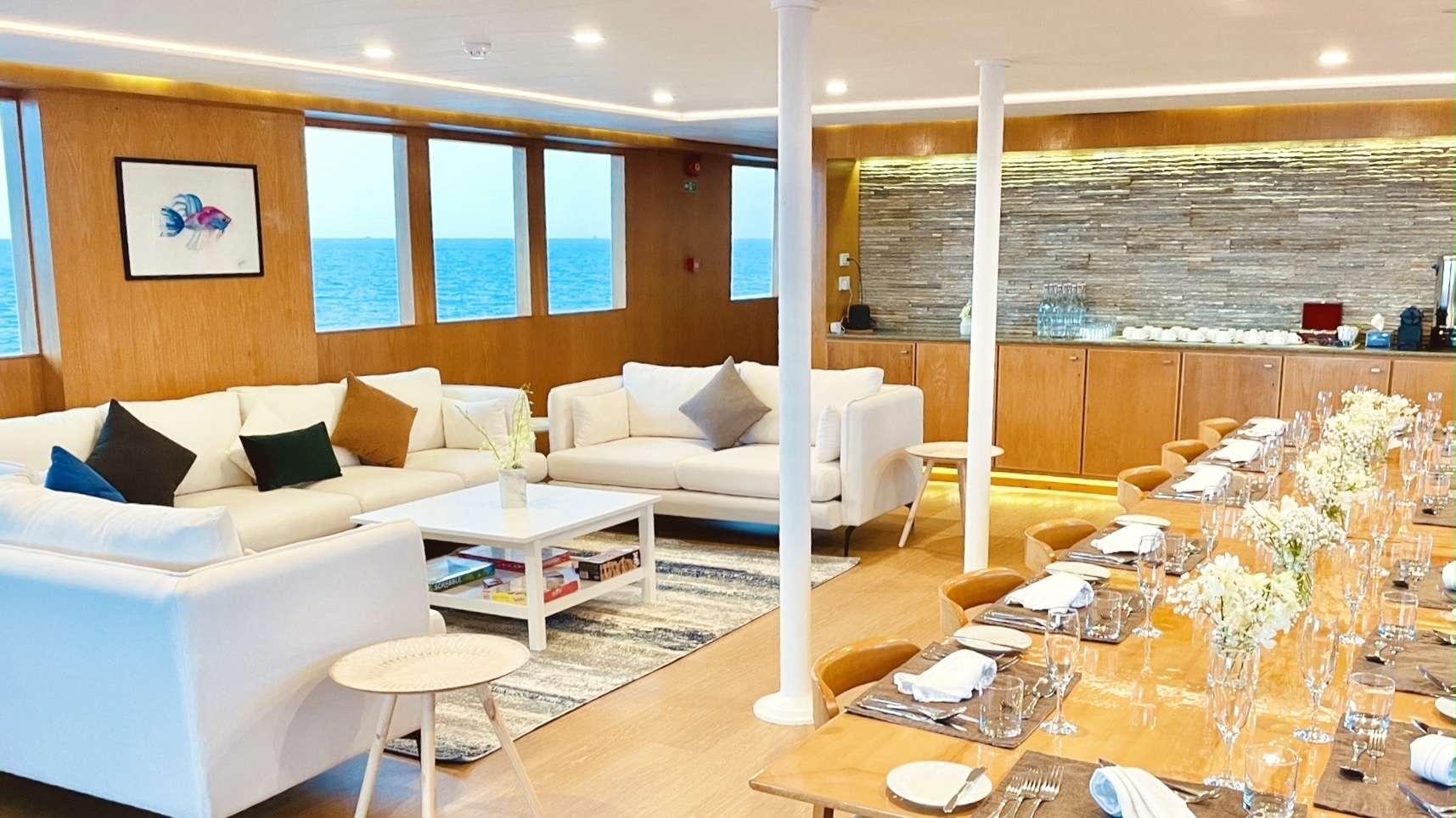 Image of SAFIRA yacht #3