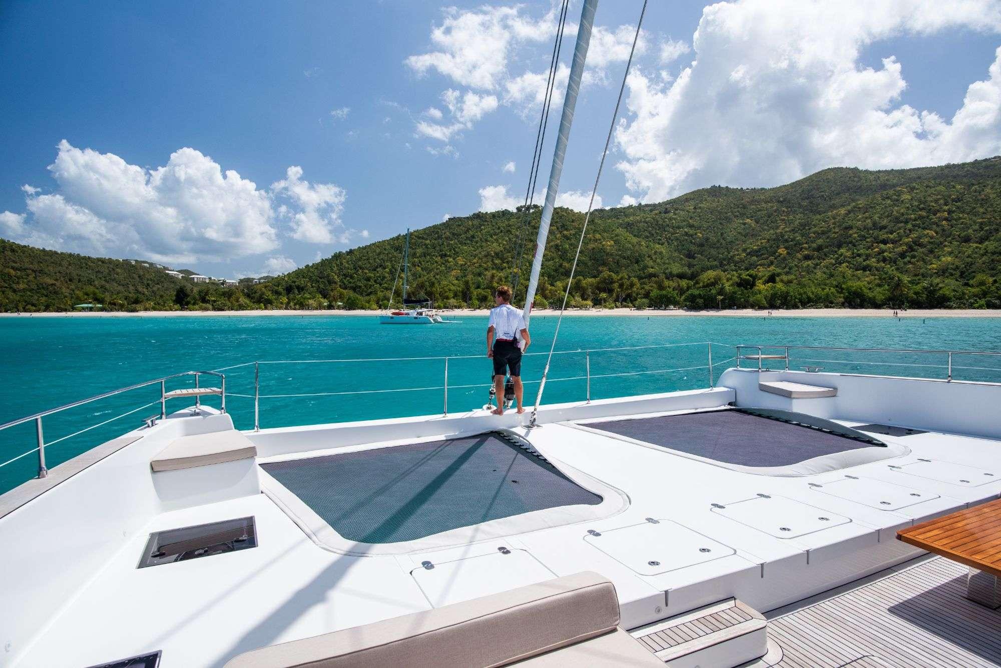 Image of BUNDALONG yacht #12