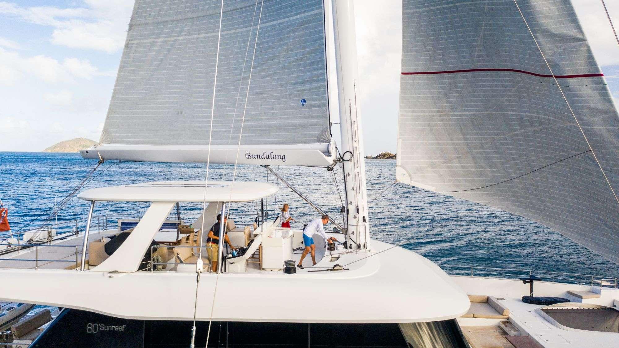 Image of BUNDALONG yacht #14