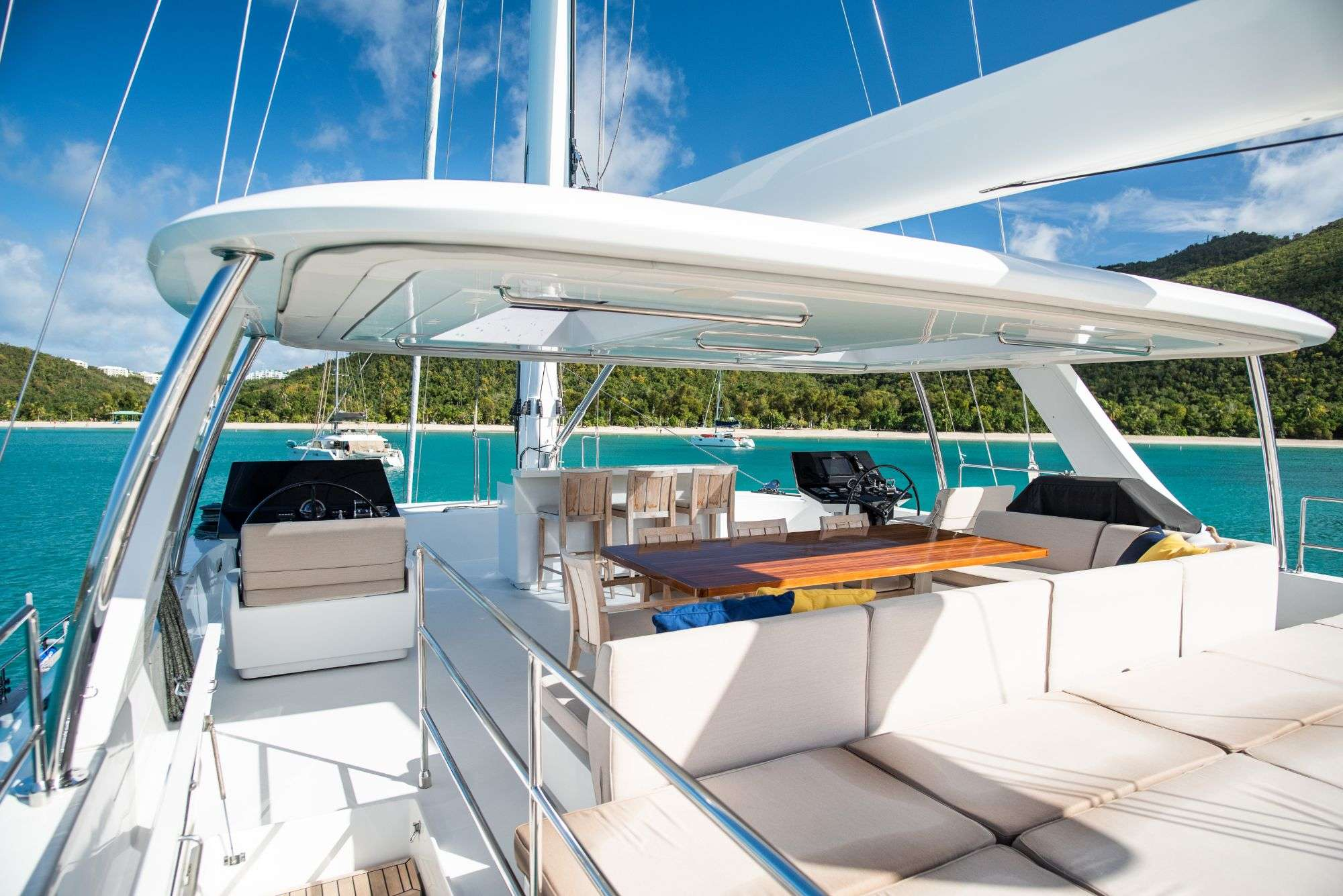 Image of BUNDALONG yacht #4