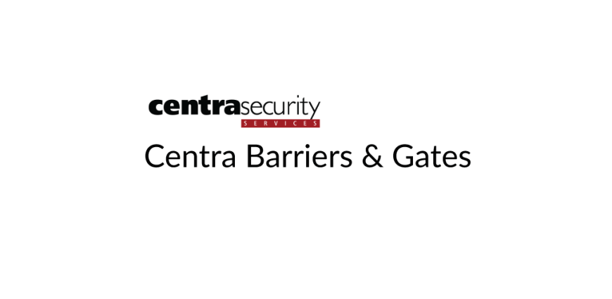 Centra Barriers & Gates