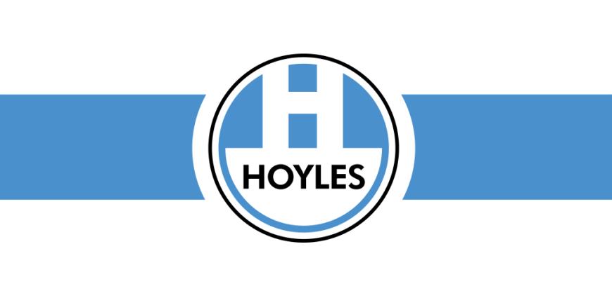 Hoyles