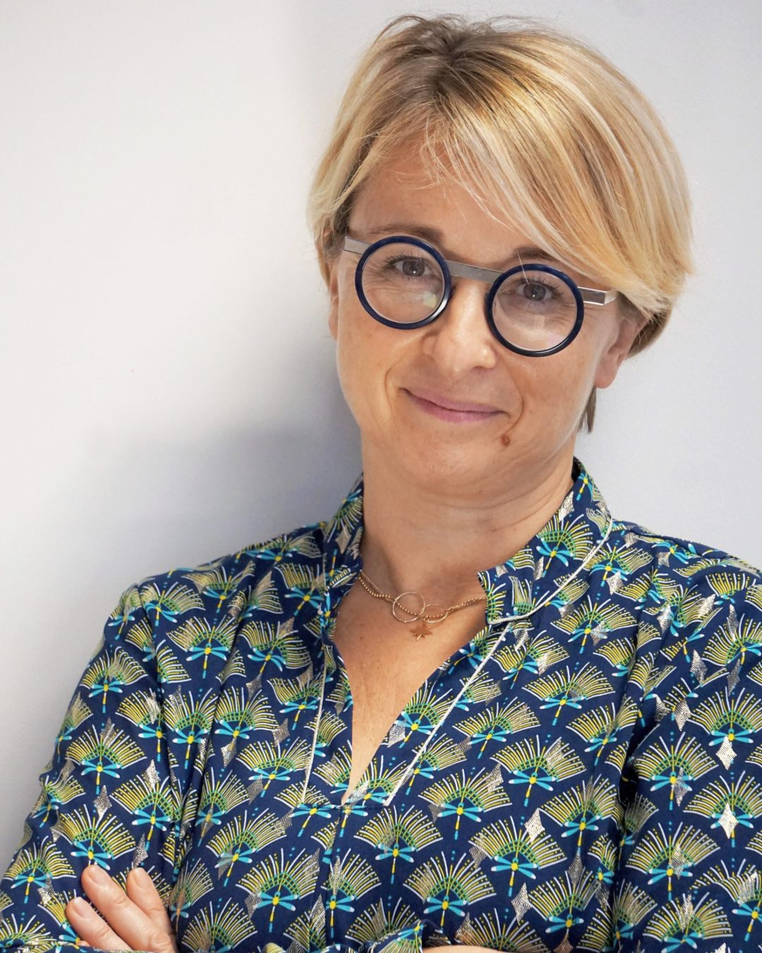 Dr Céline Boché