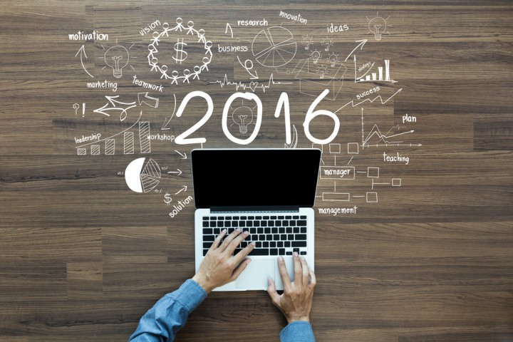 Les tendances 2016 du Marketing Digital