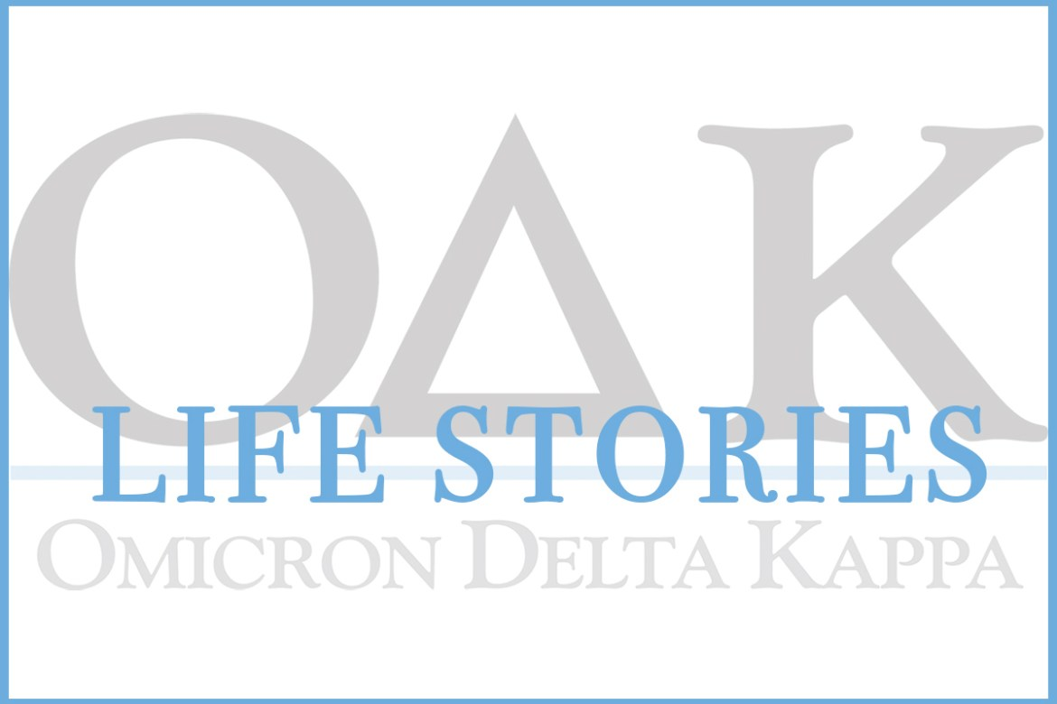 ODK Life Stories graphic