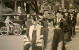 Centre College 1930s lost film