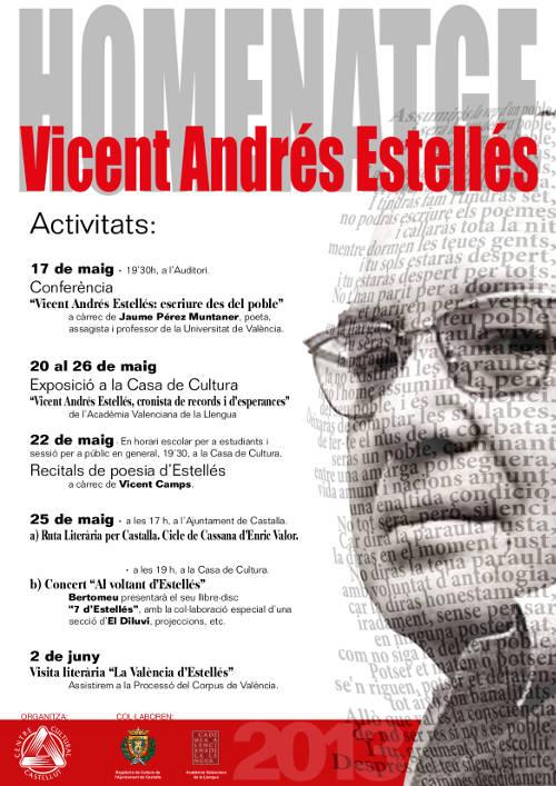 Homenatge a Estellés