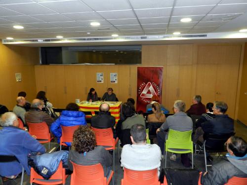 1 Presentació Castalla Gegants de Gel Joan Benesiu