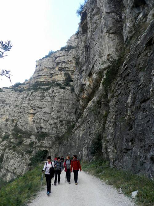 4 Raco Duc Via Verda LOrxa Centre Cultural Castellut