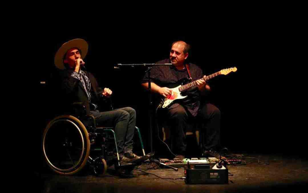 Vendredi 8 octobre à 20h30 // Musica & Teatru // Le Lucky Luke's dream (Bob Dylan)