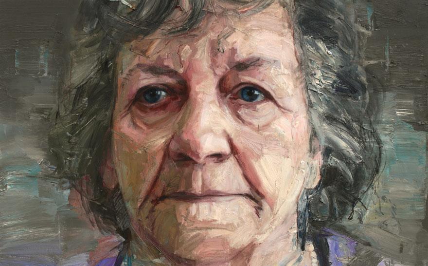 Irish Artists Paintings