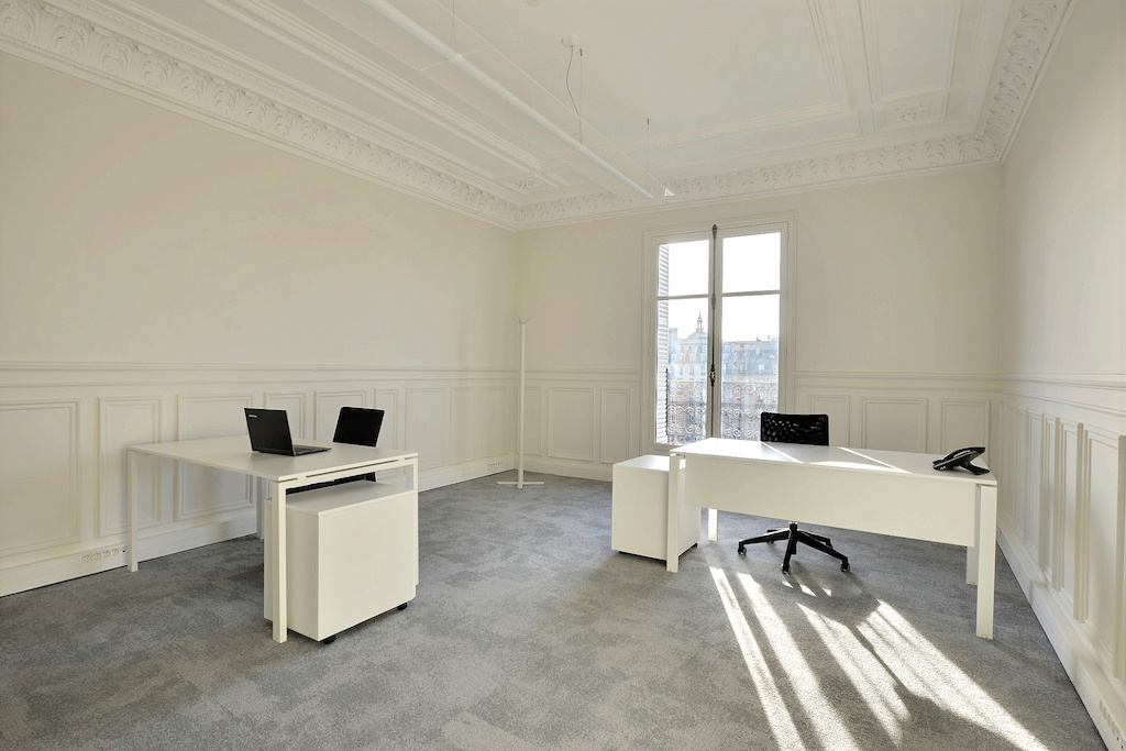 Centre d'Affaires Europe - Bureau 31m²