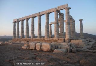 Atelier découverte La Grèce
