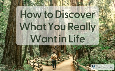 Use These 5 Ordinary Methods to Discover What You Really Want in Life