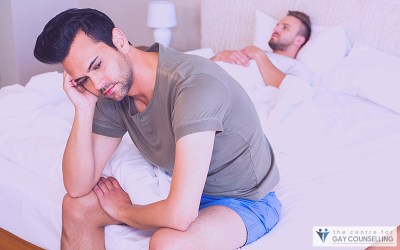 How Gay Men Can Heal from Infidelity