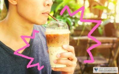 How that Iced Coffee Might Be Affecting Your Mental Health