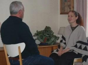 Interpersonal Mindfulness Retreat 1