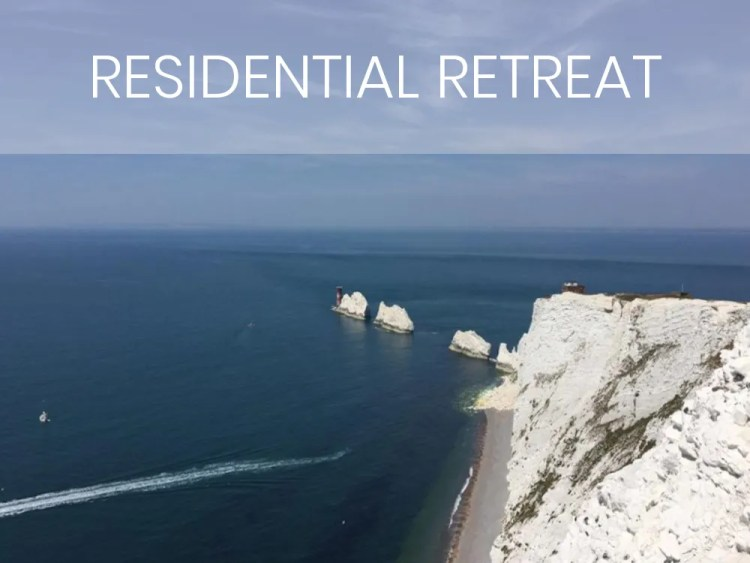 Residential & Online LIVE Multi-Day Mindfulness Events