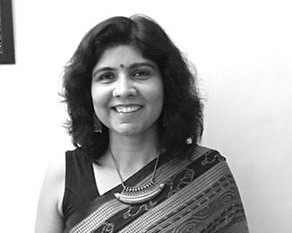 Geetanjali Jha Chakraborty
