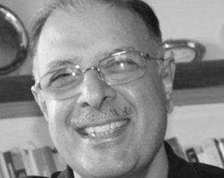 Nawshir H. Mirza