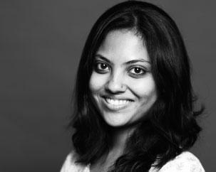 Suchismita Bose