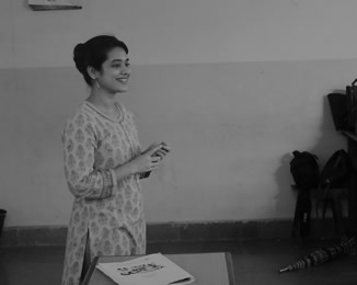Saanika Gokhale
