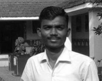Dhanraj Bawane