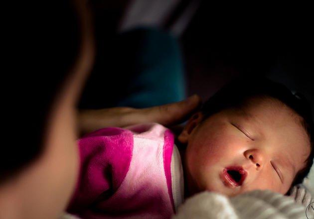 Il est essentiel de bien dormir. Le manque de sommeil a plusieurs effets néfastes sur la santé   Flickr