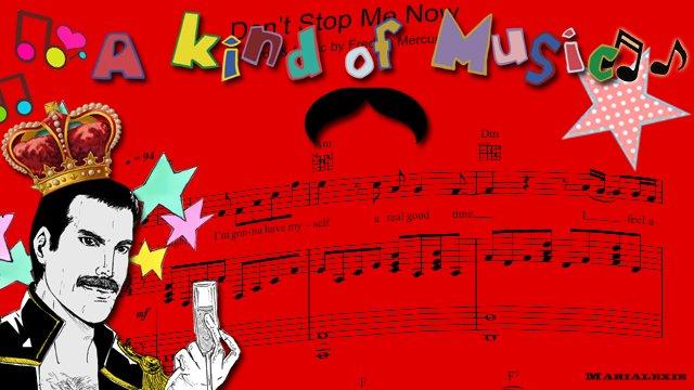 A kind of music : une BD autobiographique avec Freddie Mercury au profit du centre LGBTI de Normandie