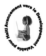 Avancement vers le Développement Valable pour Haïti (ADVH)