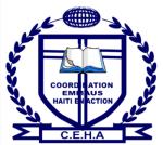 Coordination Emmaus d'Haïti en Action (CEHA)