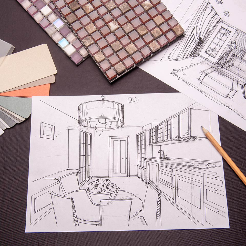 What Is Interior Design Course