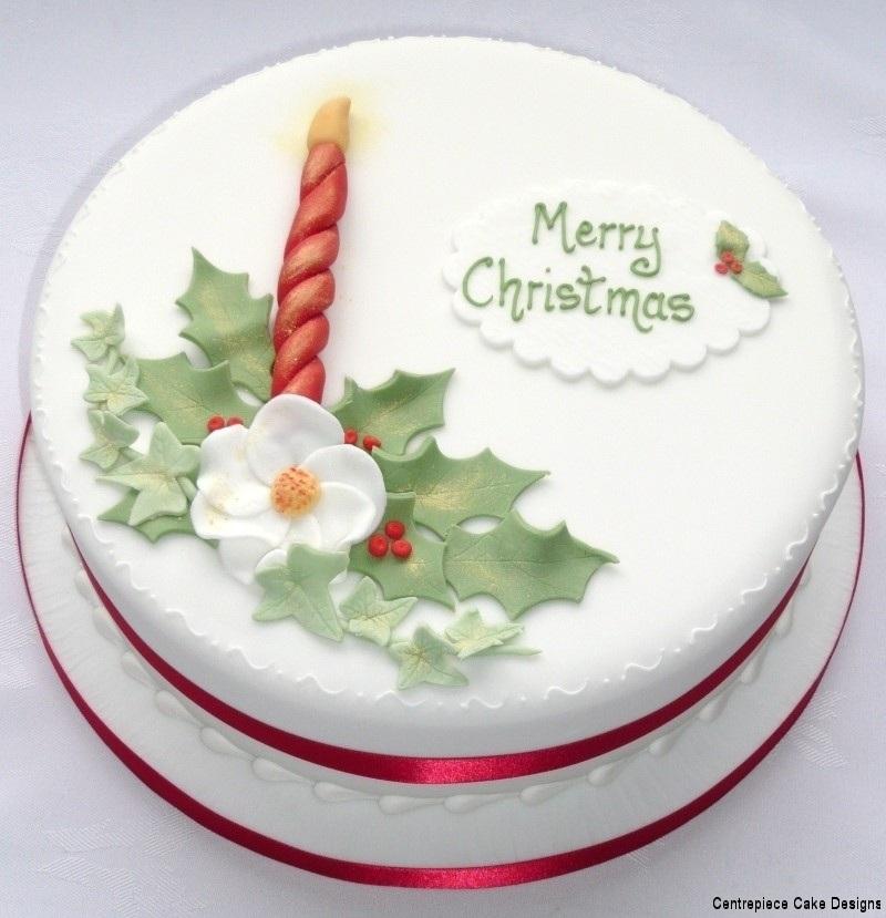 Individual Chocolate Mousse Cake