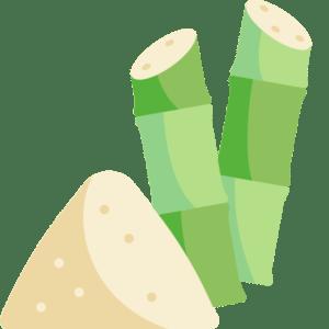 Sales y Azúcares