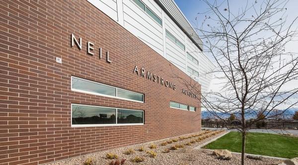 Neil Armstrong Academy CENTRIA