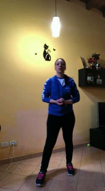 Recupero Funzionale 30 03 2020 by Silvia